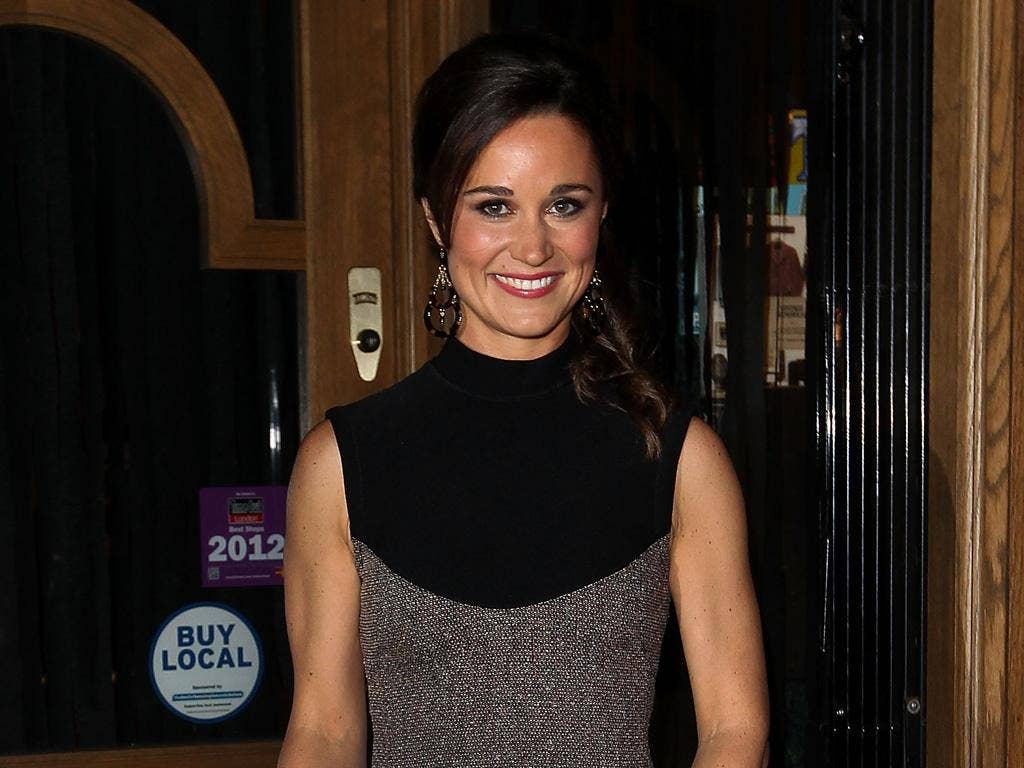 Pippa Middleton's book sold around 2,000 copies in its first week despite a 50 per cent discount on the cover price, and a considerable publicity campaign by Penguin. She reportedly received a £400,000 advance
