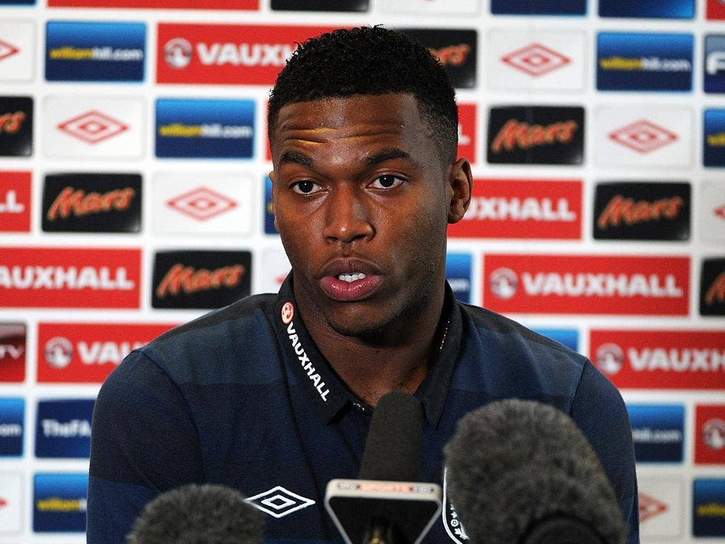 Daniel Sturridge is ready to prove his worth for England