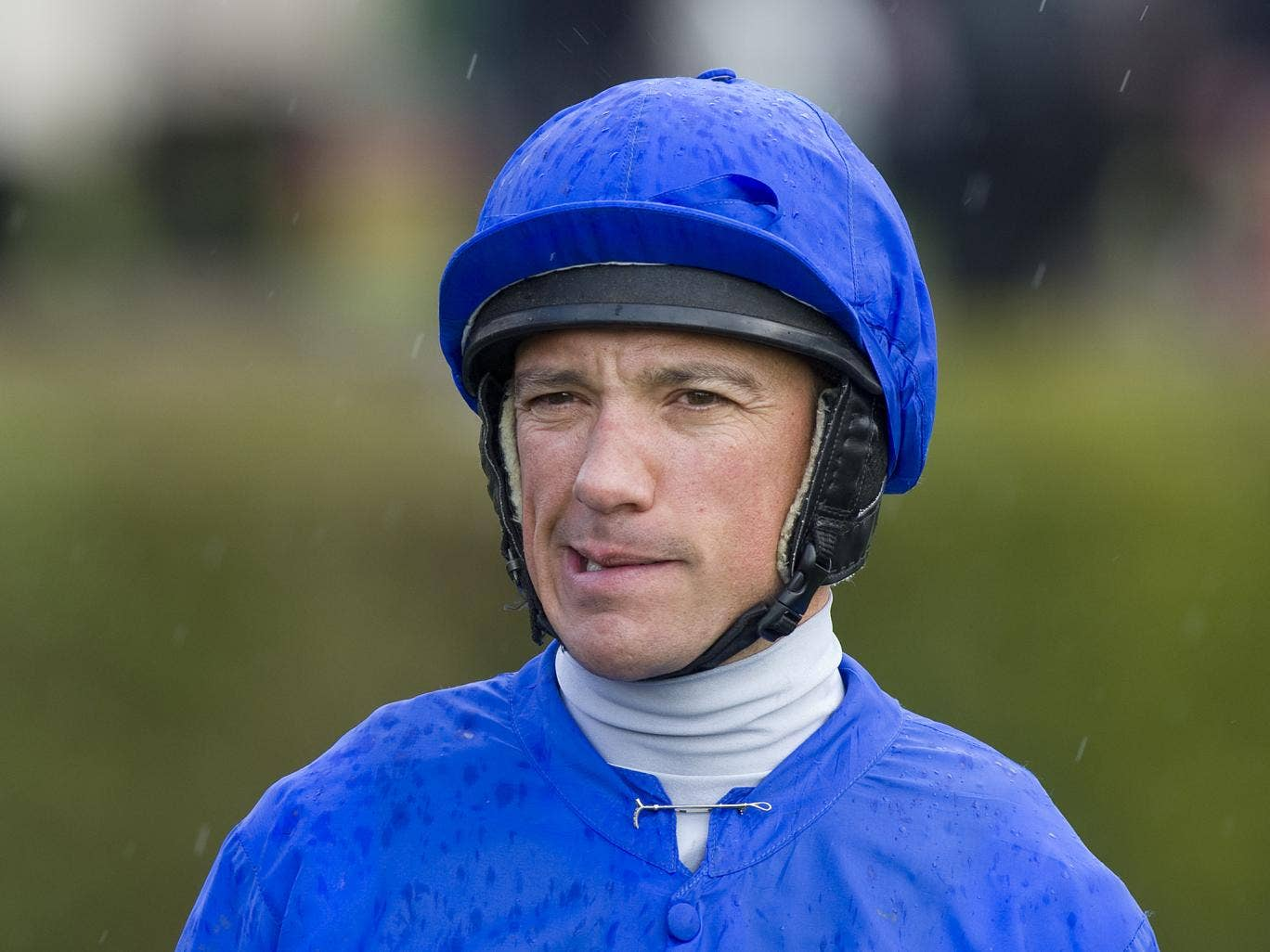 Dettorimade the headlines last month when his 18-year association with Godolphin came to an end, with the jockey planning to ride as a freelance in 2013