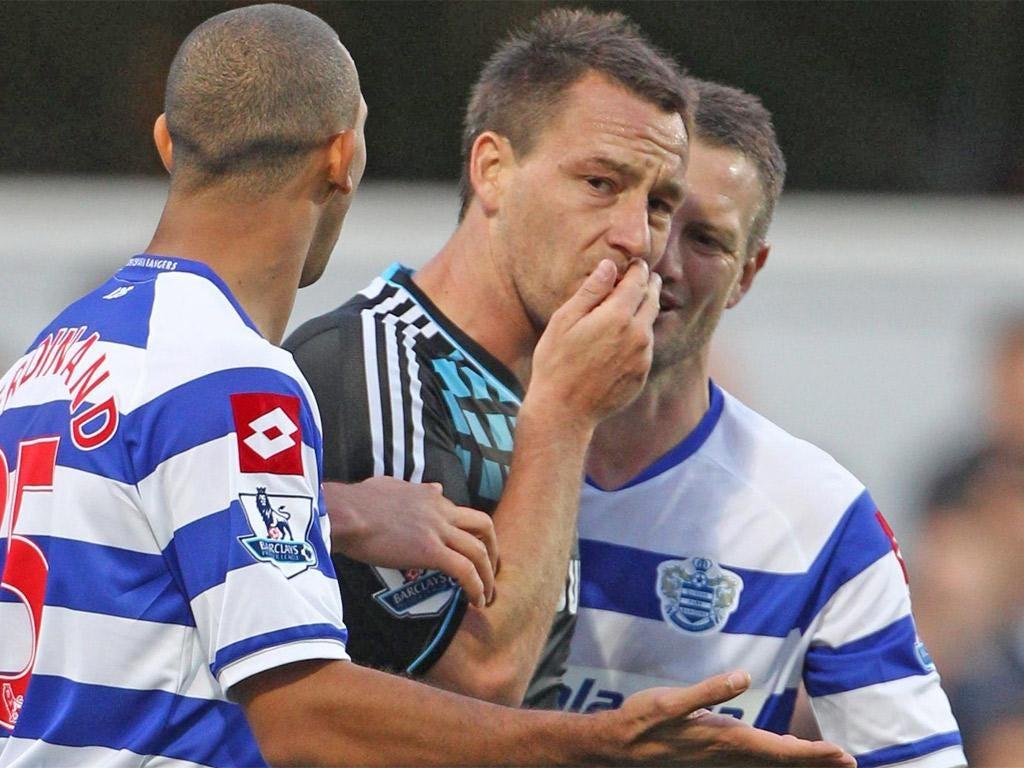 The Anton Ferdinand case has had major implications for Terry