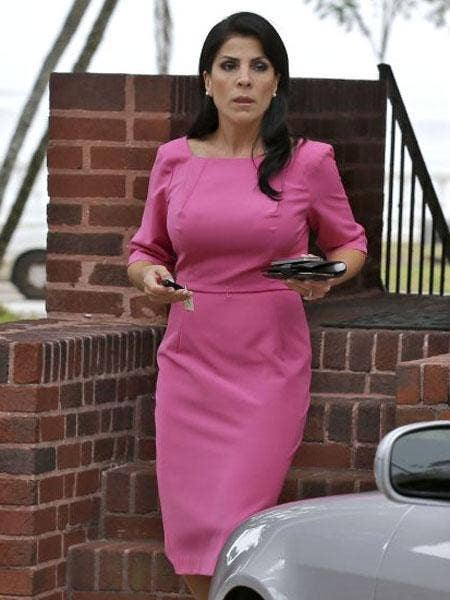 Jill Kelley first hit the news as the apparently innocent victim of abusive emails from the lover of David Petraeus