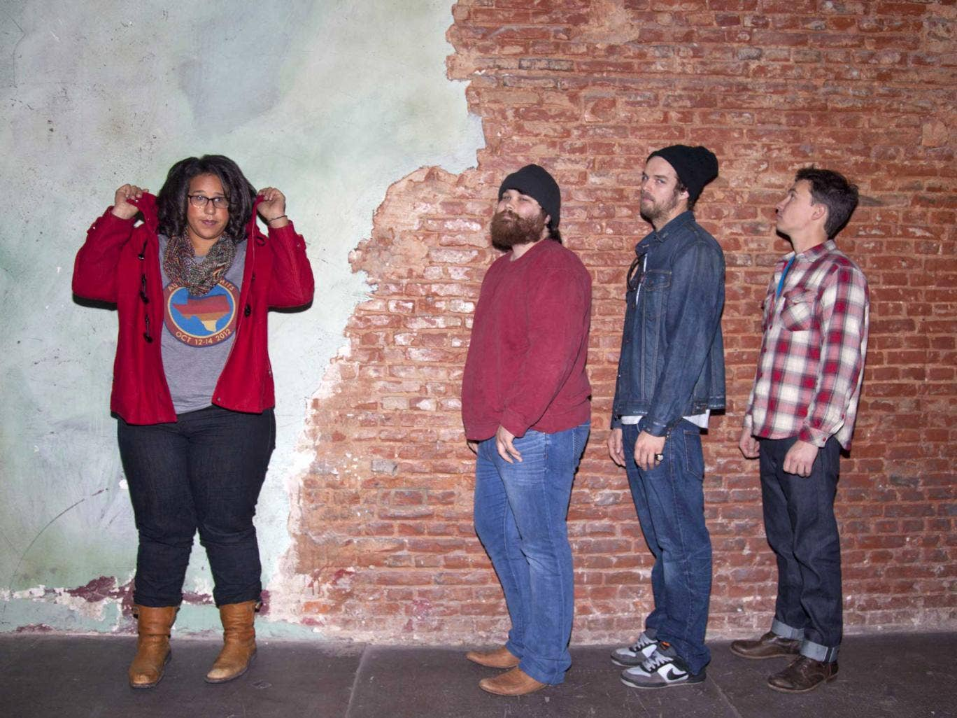 Alabama Shakes' success one of the year's most heartwarming stories