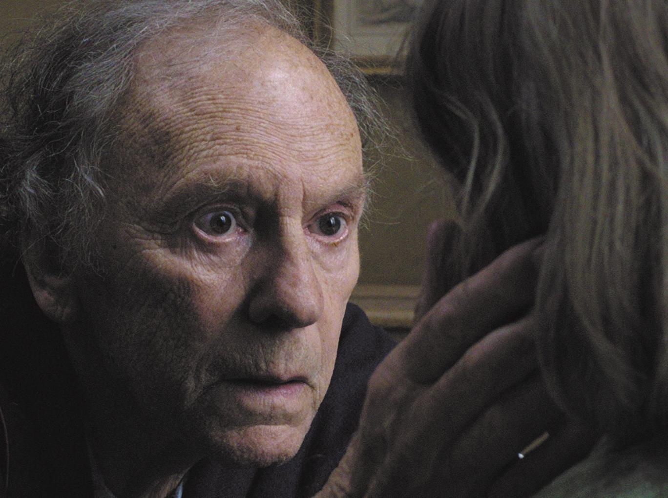 Amour, Michael Haneke's new film