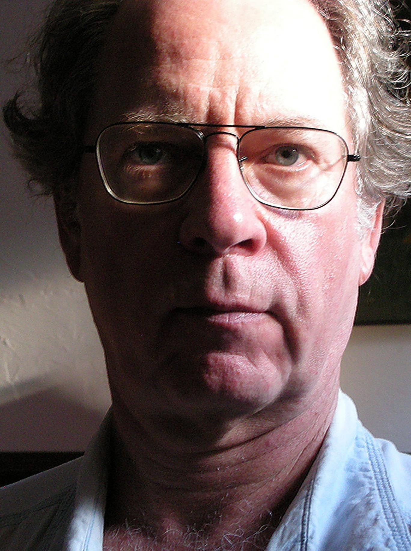 Padgett Powell, author of Edisto