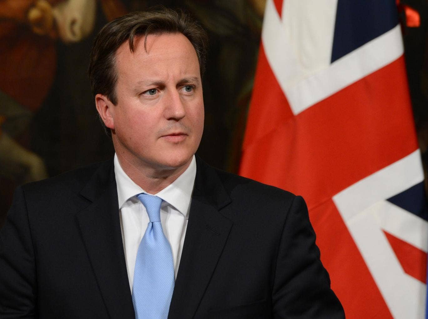 David Cameron heads to Brussels this week
