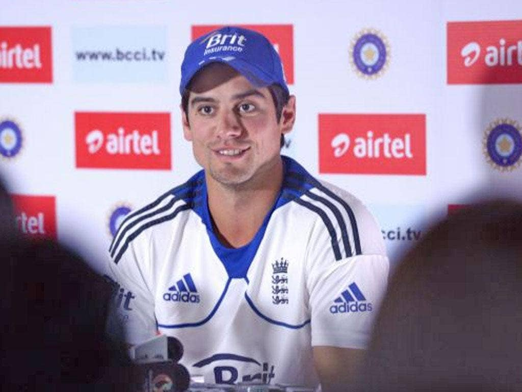 "'Clearly, we're going to have a look at selection. We might have got it wrong"" Alastair Cook, England captain"