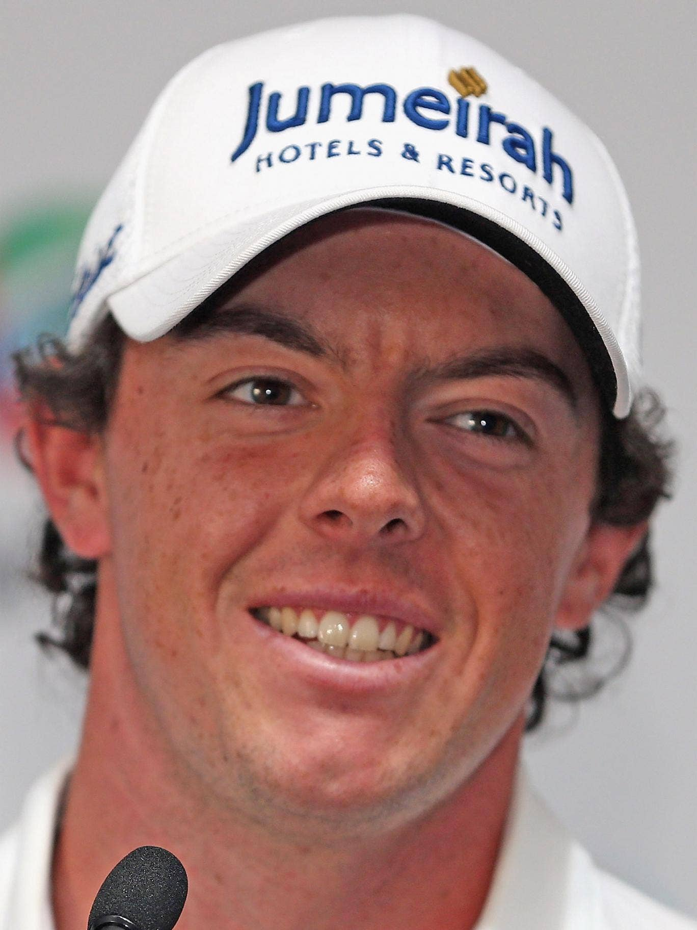 Rory McIlroy topped the European and US money lists this season