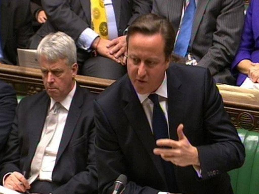 In a rare intervention into religious matters, the PM said he was 'very sad' about the outcome