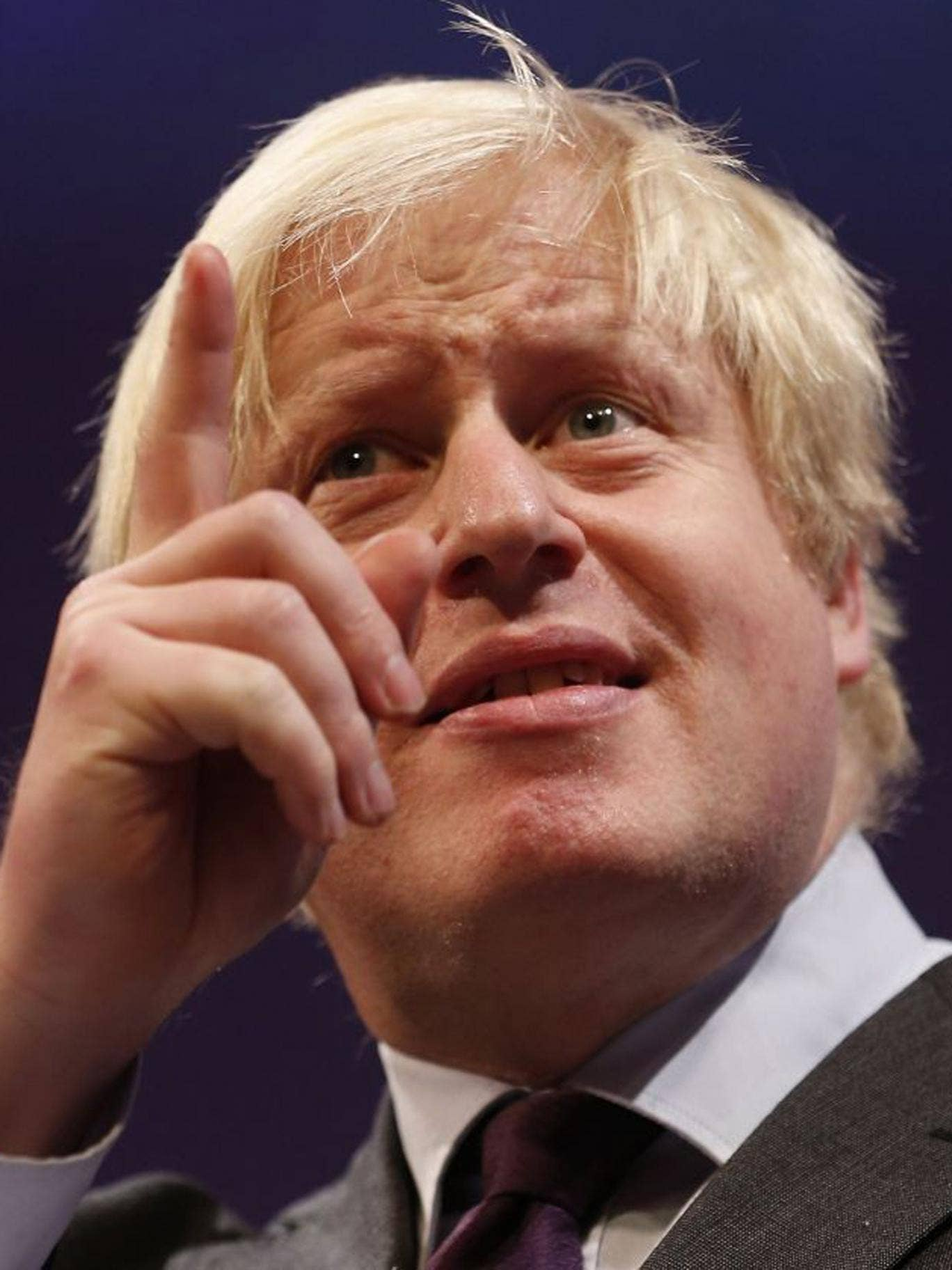 Guests at The Spectator's annual political awards were told the Mayor of London, a former editor of the magazine, scooped the top accolade for breaking the Conservatives' electoral curse