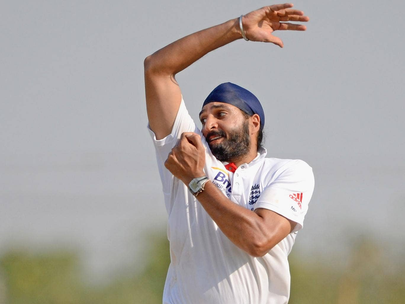 Monty Panesar is poised for an England recall in the second Test