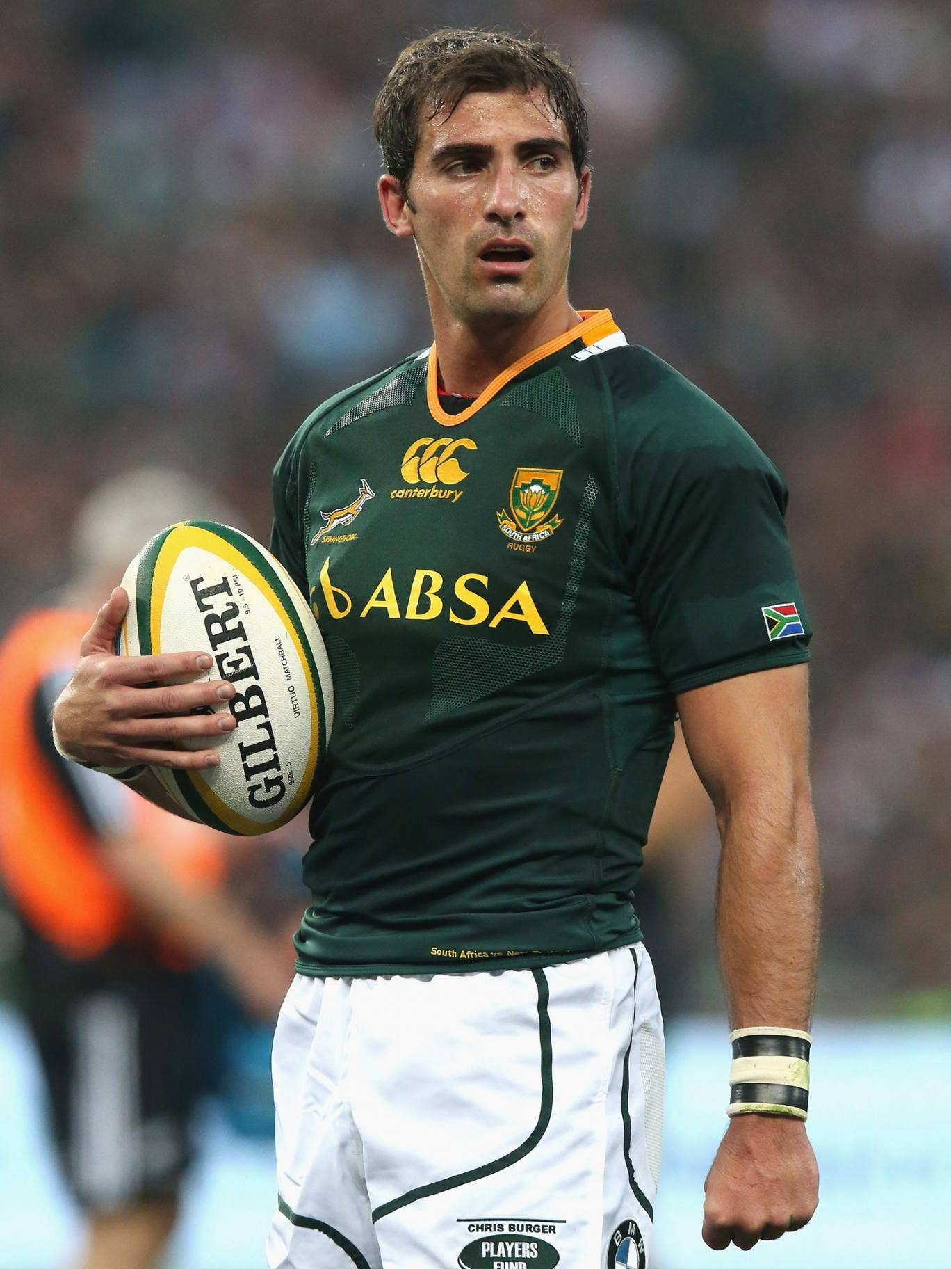 Ruan Pienaar will be at the heart of all that South Africa do today
