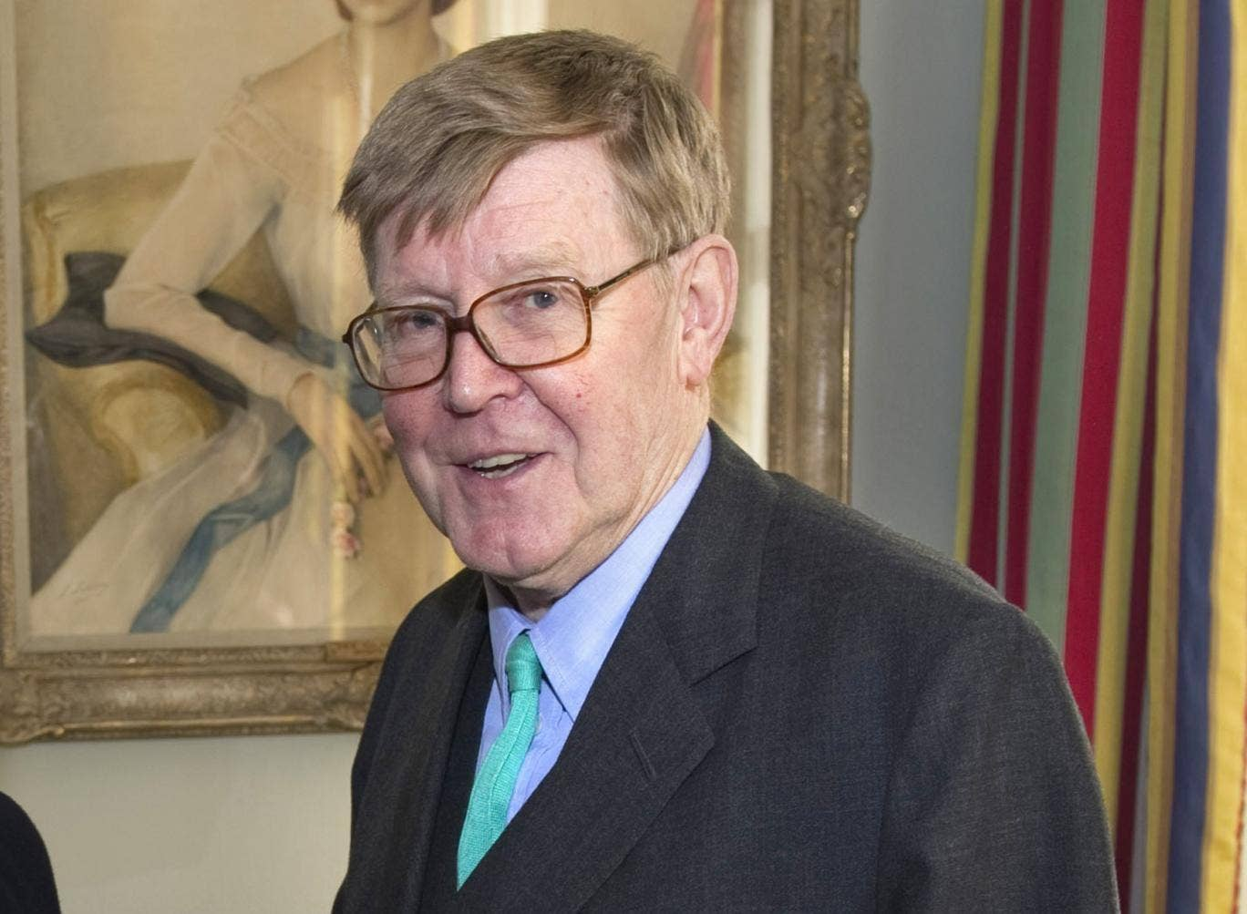 Alan Bennett would make a great guest editor for the Today programme