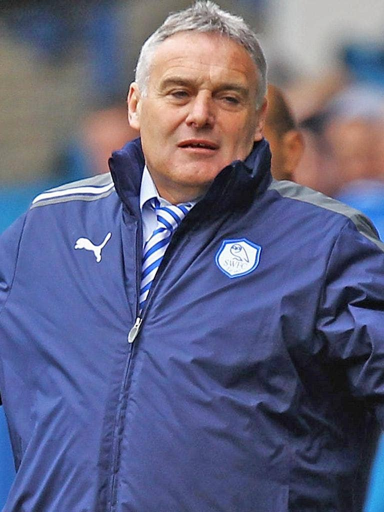 Dave Jones' Sheffield Wednesday have recorded only two wins in their last 16 matches