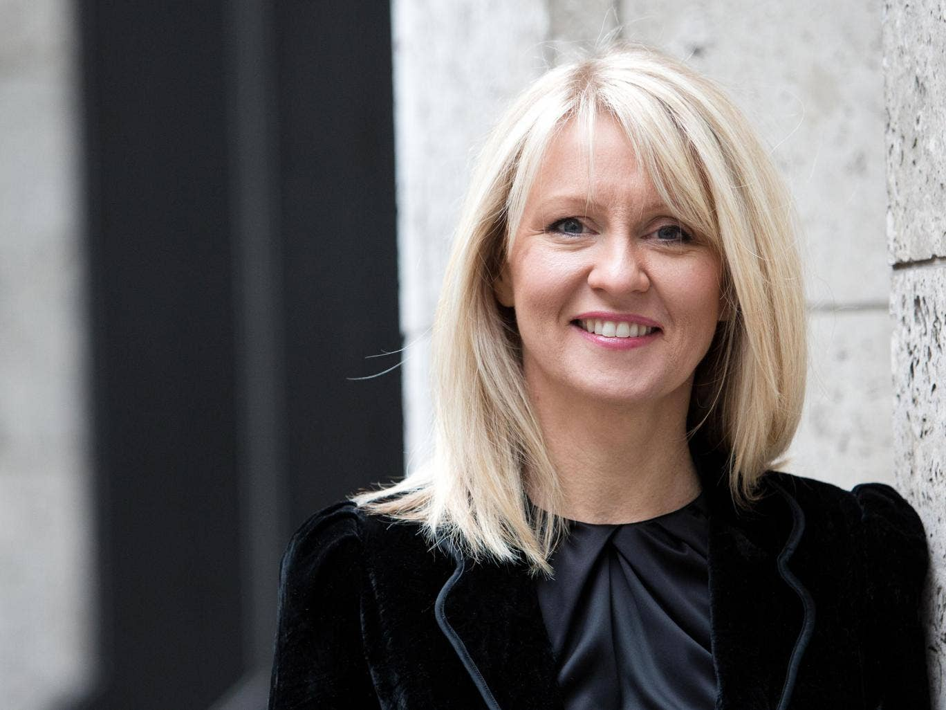 Esther McVey: 'Quite a lot of people doing the assessments will be disabled  themselves'
