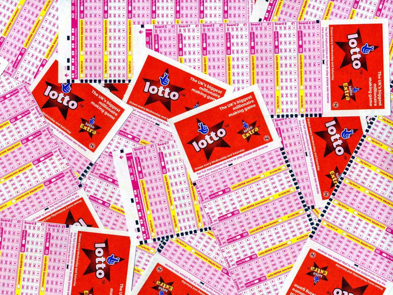 A resident from the Stevenage area ticked off the right numbers but hasn't claimed the big prize
