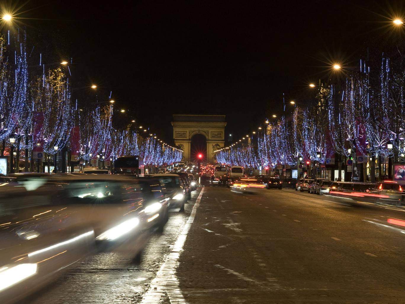 """PARIS: Paris' legendary label as the """"City of Light"""" may soon lose some of its luster, provoking an outcry from merchants, who say the government is being insensitive to France's image as a tourist destination."""