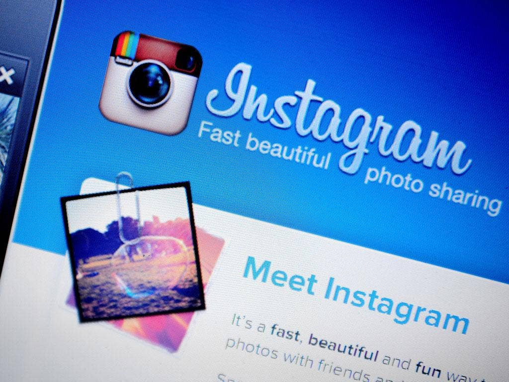 Tensions between Twitter and Instagram, the photo-enhancing social network site, have increased with a new stand-off