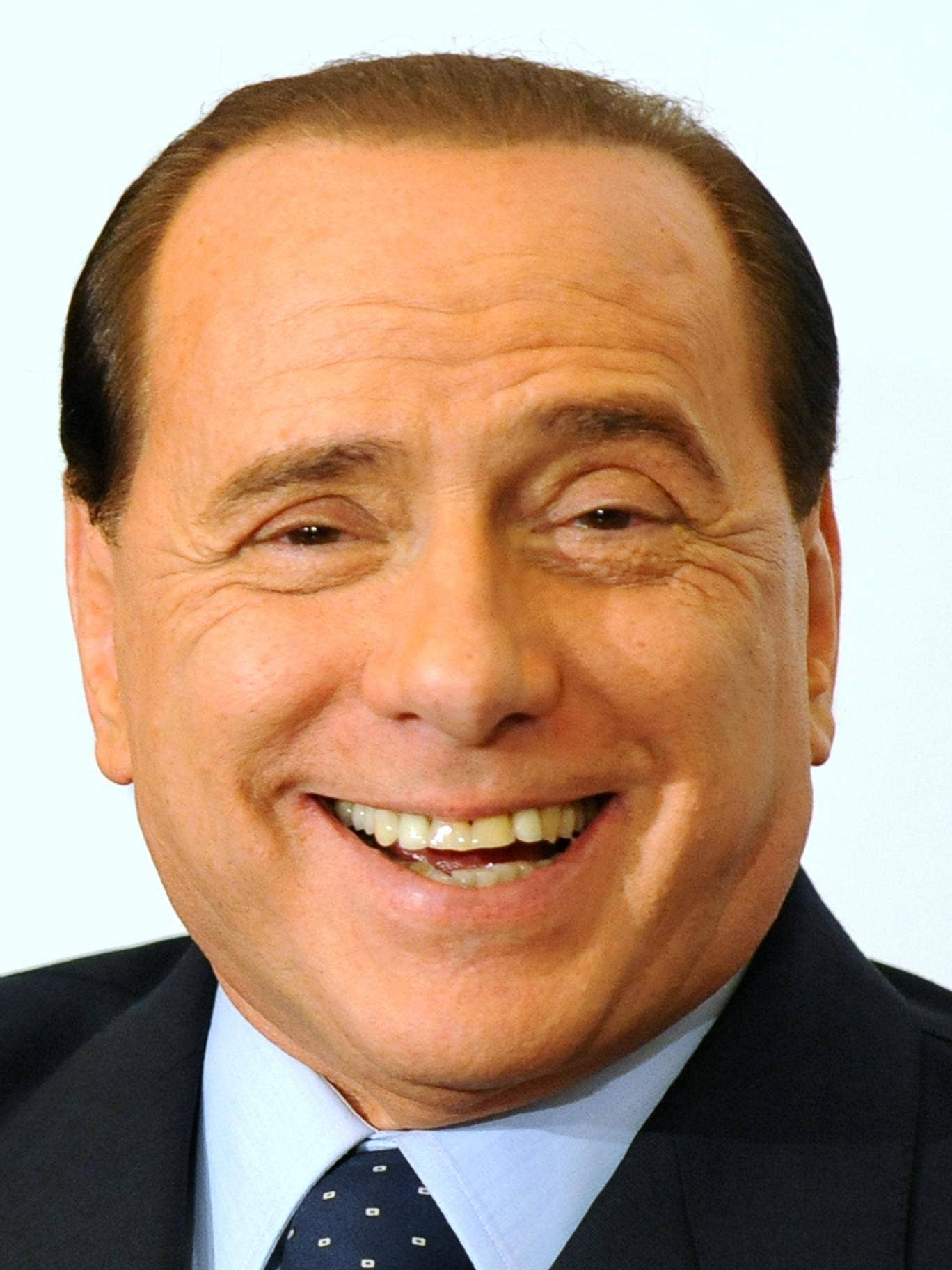 Berlusconihas repeatedly changed his mind in the last few months on whether he will stand in the election