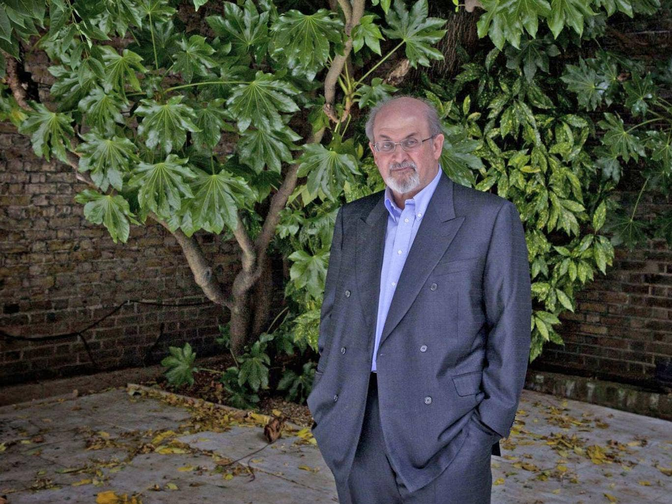Reinventing the genre: Salman Rushdie