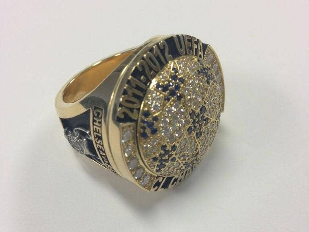 The rings that were given to players