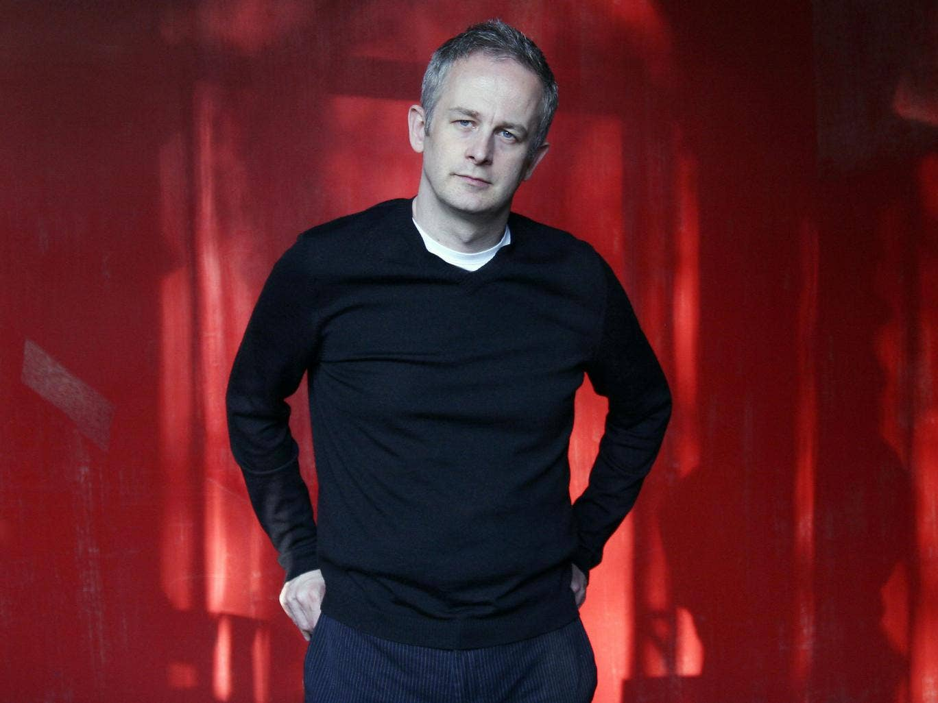 Final act: Dominic Cooke will leave the Royal Court in the spring, after six years at the helm