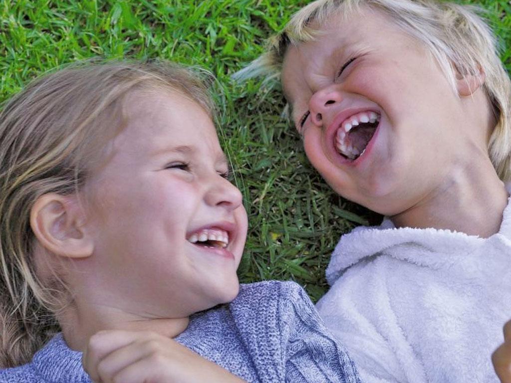 A blog run anonymously reveal kids' genuine bad jokes