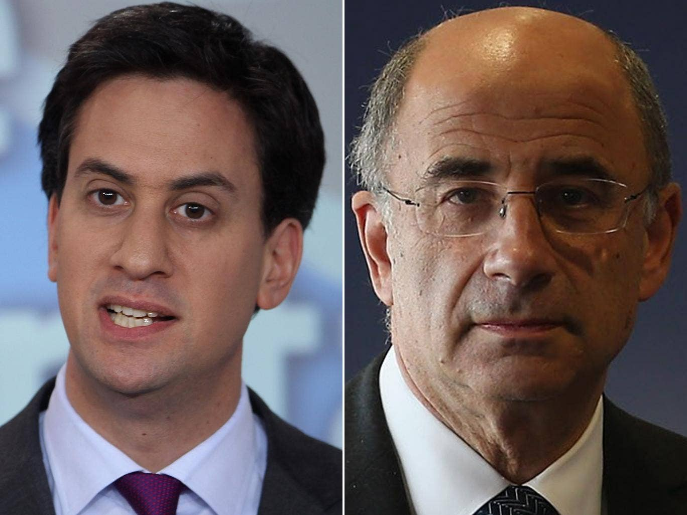 Ed Miliband will today publish a draft Bill to implement Lord Justice Leveson's (right) proposal for a new independent press regulator, to be overseen by a body backed by statute