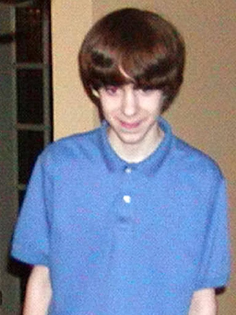 20-year-old Adam Lanza is believed to have been the gunman