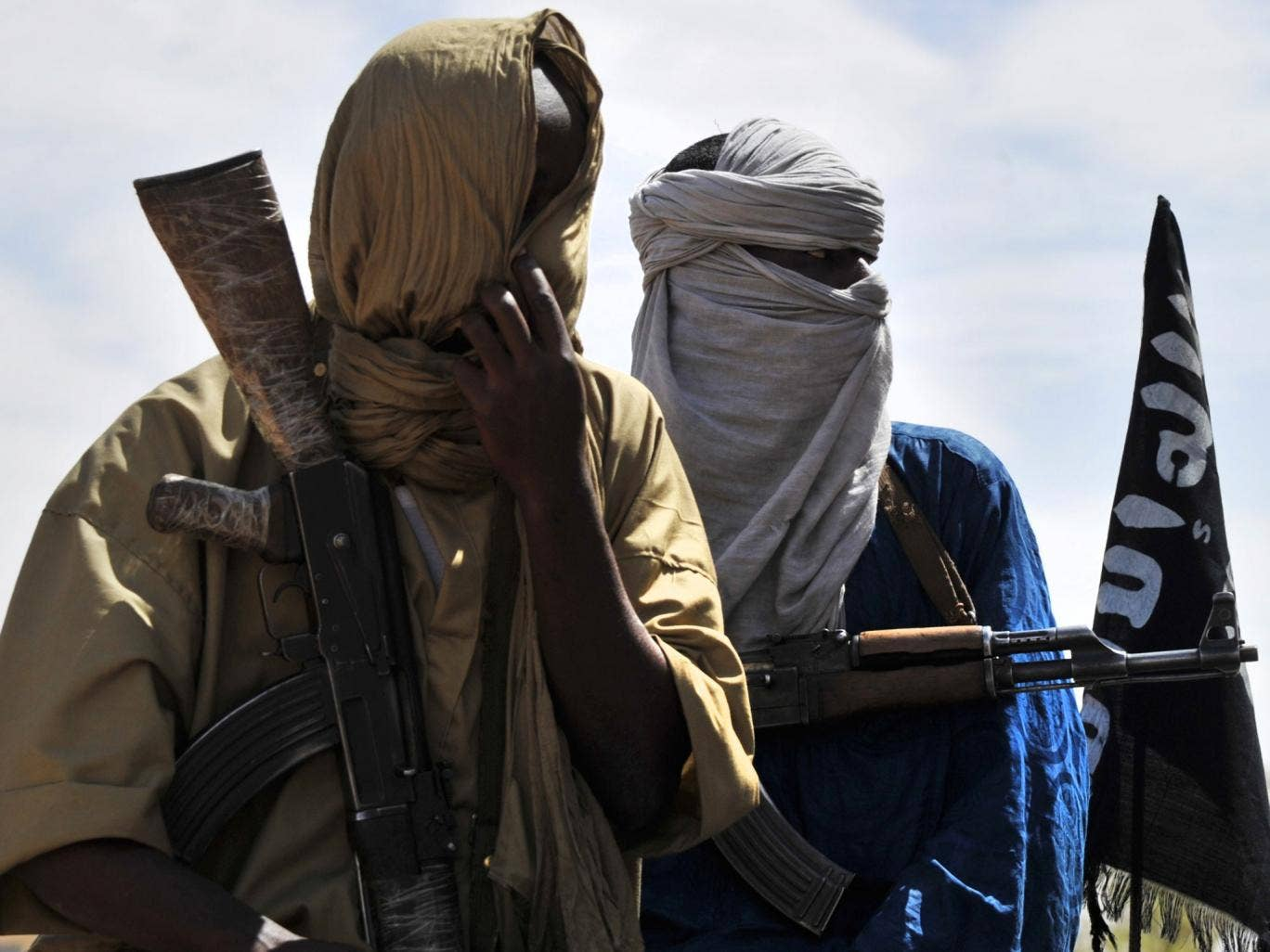 Islamist police have been imposing their version of Islam across northern Mali
