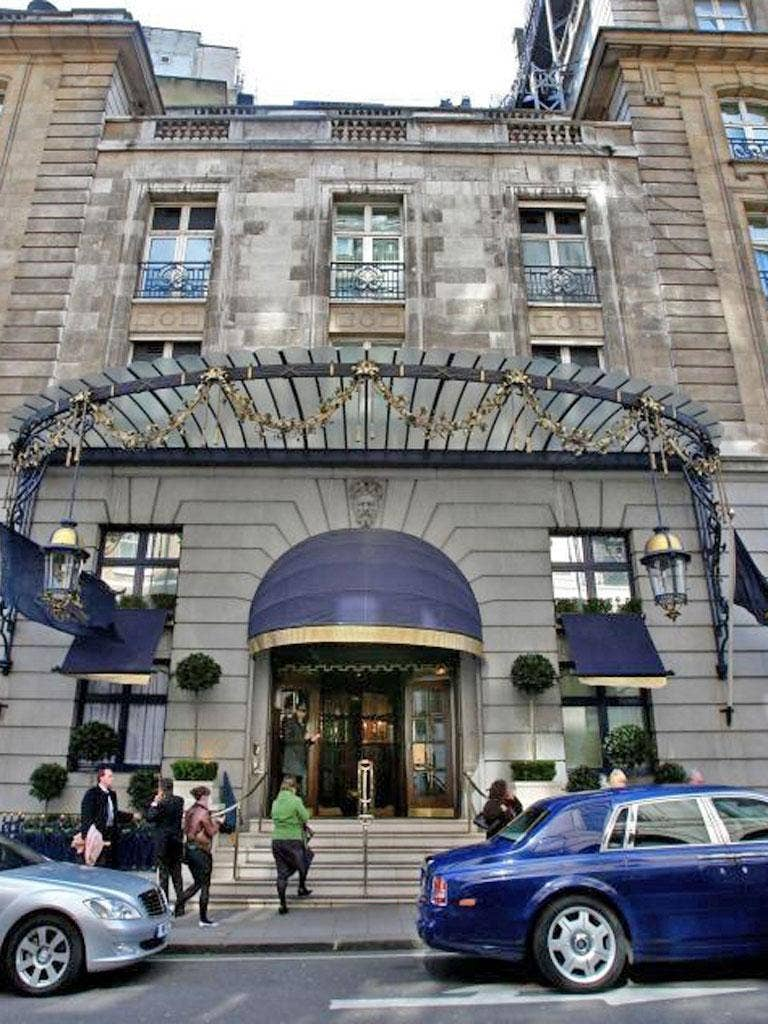 An investigation will claim that the Ritz hotel – owned by reclusive Channel island tycoons David and Frederick Barclay – has incurred no corporation tax since the pair acquired it in the mid-1990s