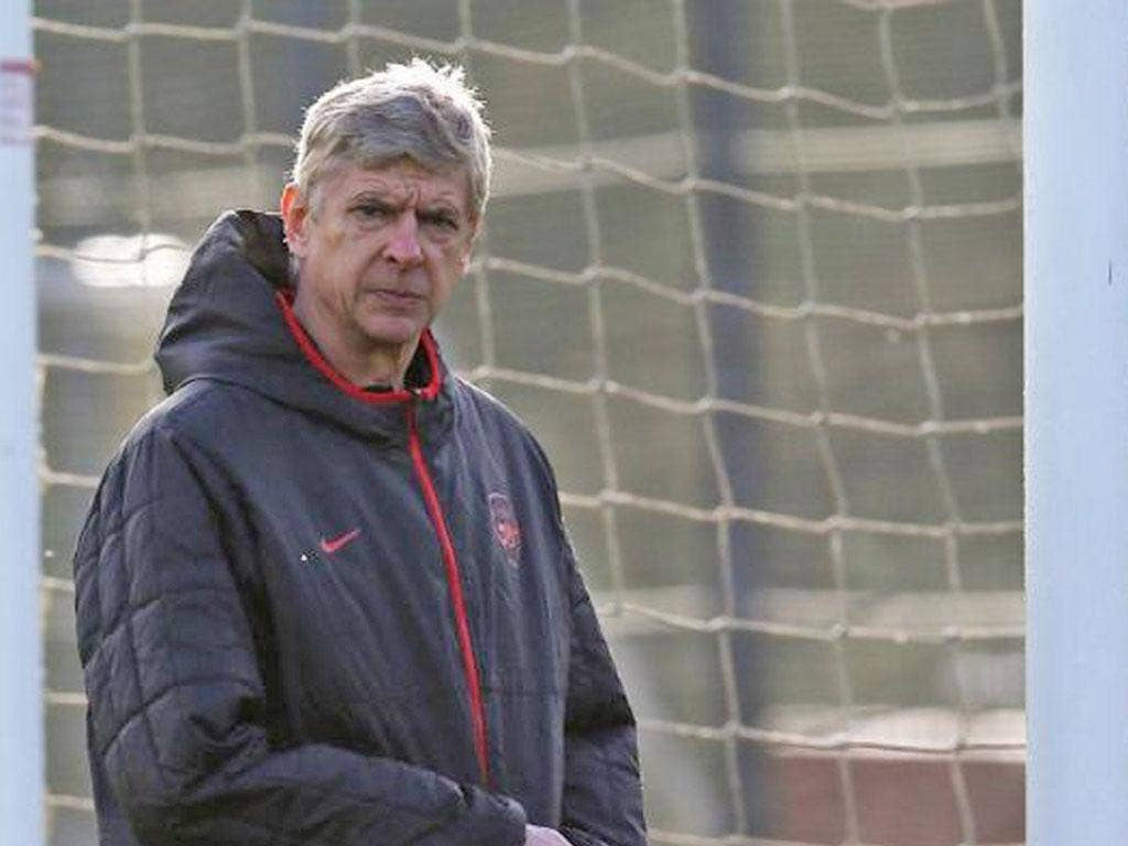Arsène Wenger is still the right man for Arsenal, says George Graham