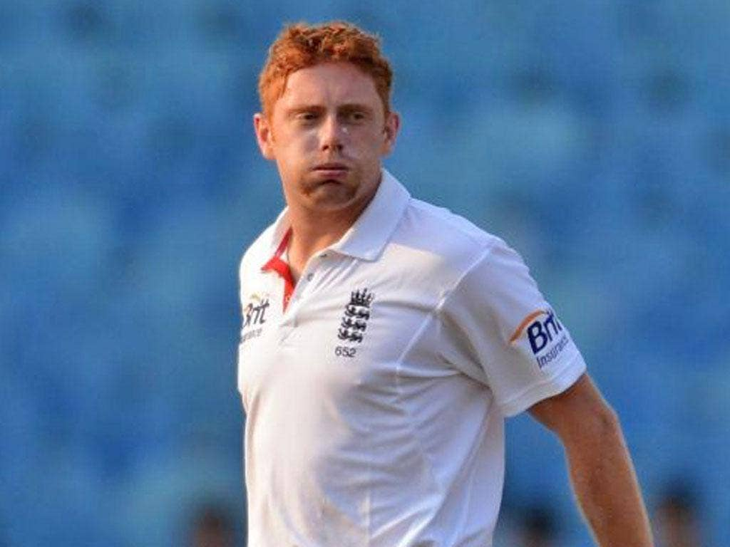 Jonny Bairstow (5): Only had one innings and, although he was given out when he should not have been, the shot that led to it was poor. But he has flair and style, and will be a part of England's middle order soon. Matches 1. Innings 1. Runs (ave.) 9 (9.0