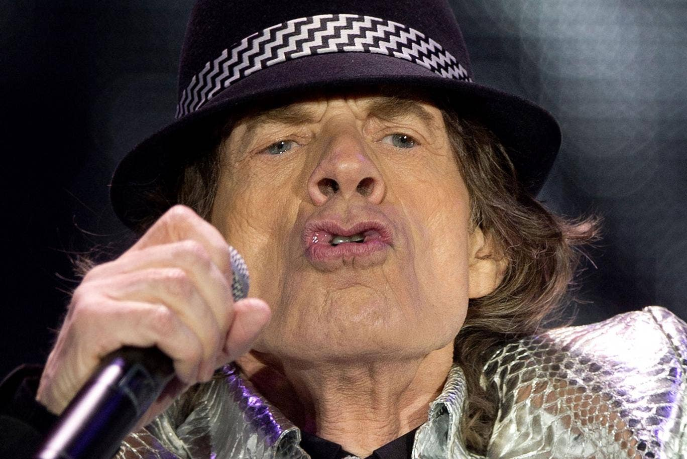 Mick Jagger and the Stones reunited for five anniversary gigs - at a cost
