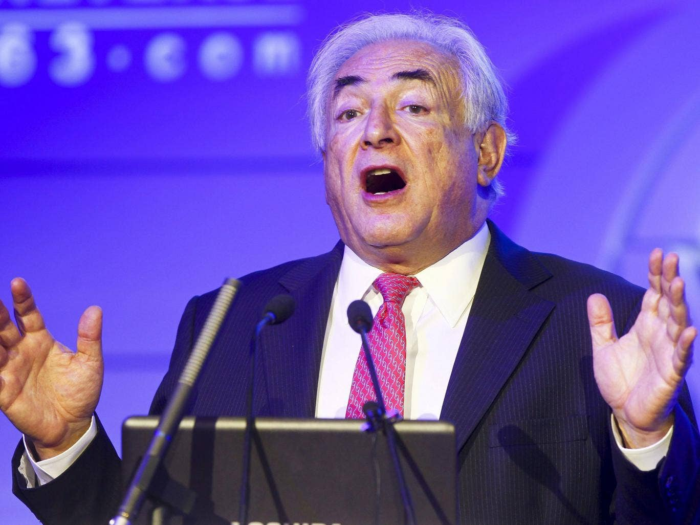 Dominique Strauss-Kahn failed to end the criminal investigation into his alleged role in organising sex parties with prostitutes in the US and France and Belgium