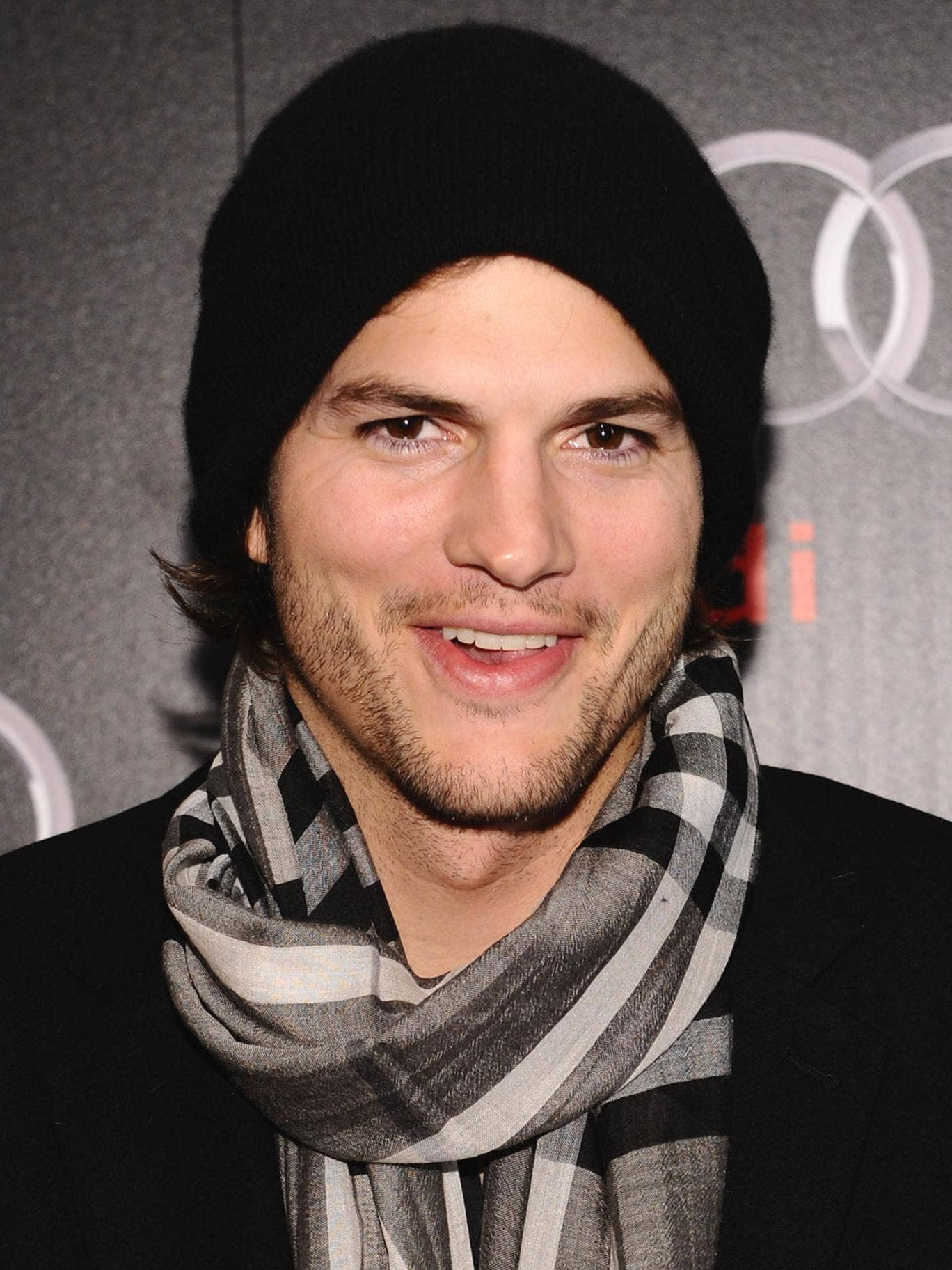 Ashton Kutcher, star of MTV's 'Punk'd', is one of a growing band of celebrity 'swatting' victims