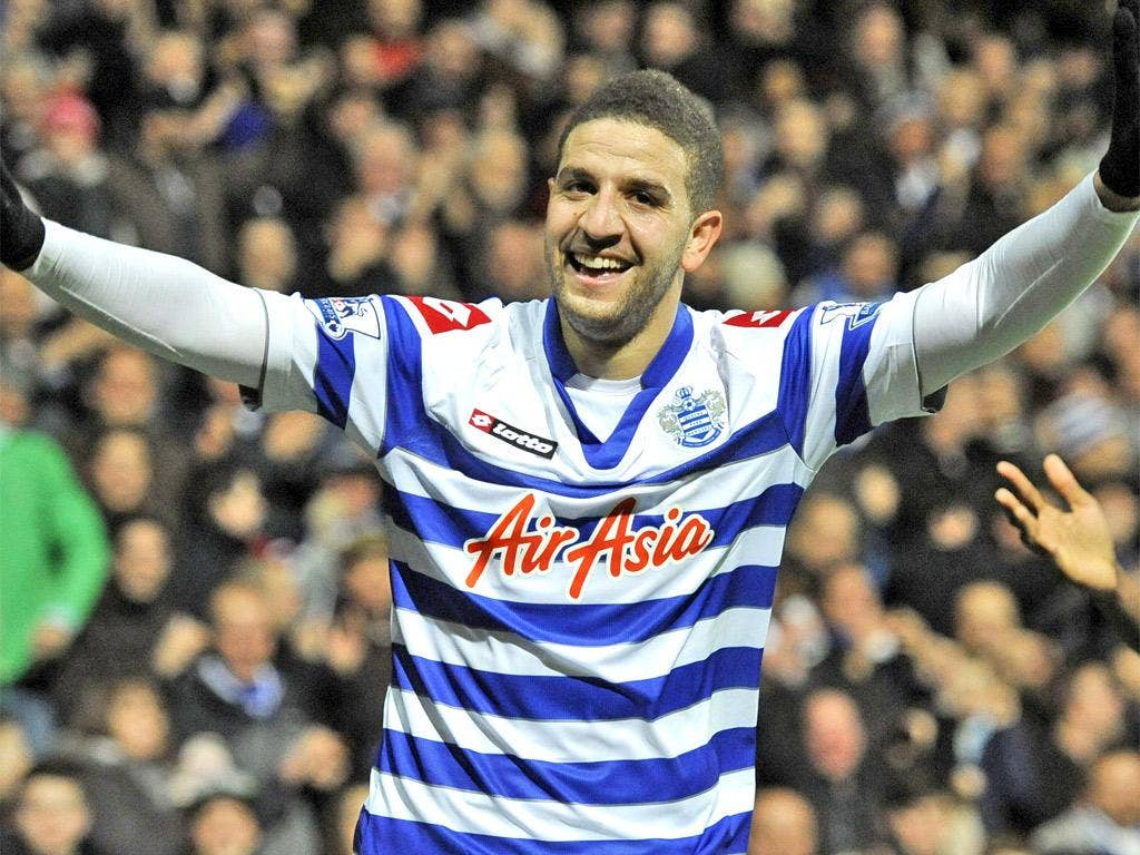 Adel Taarabt: 'I love my country, I can't refuse to go'