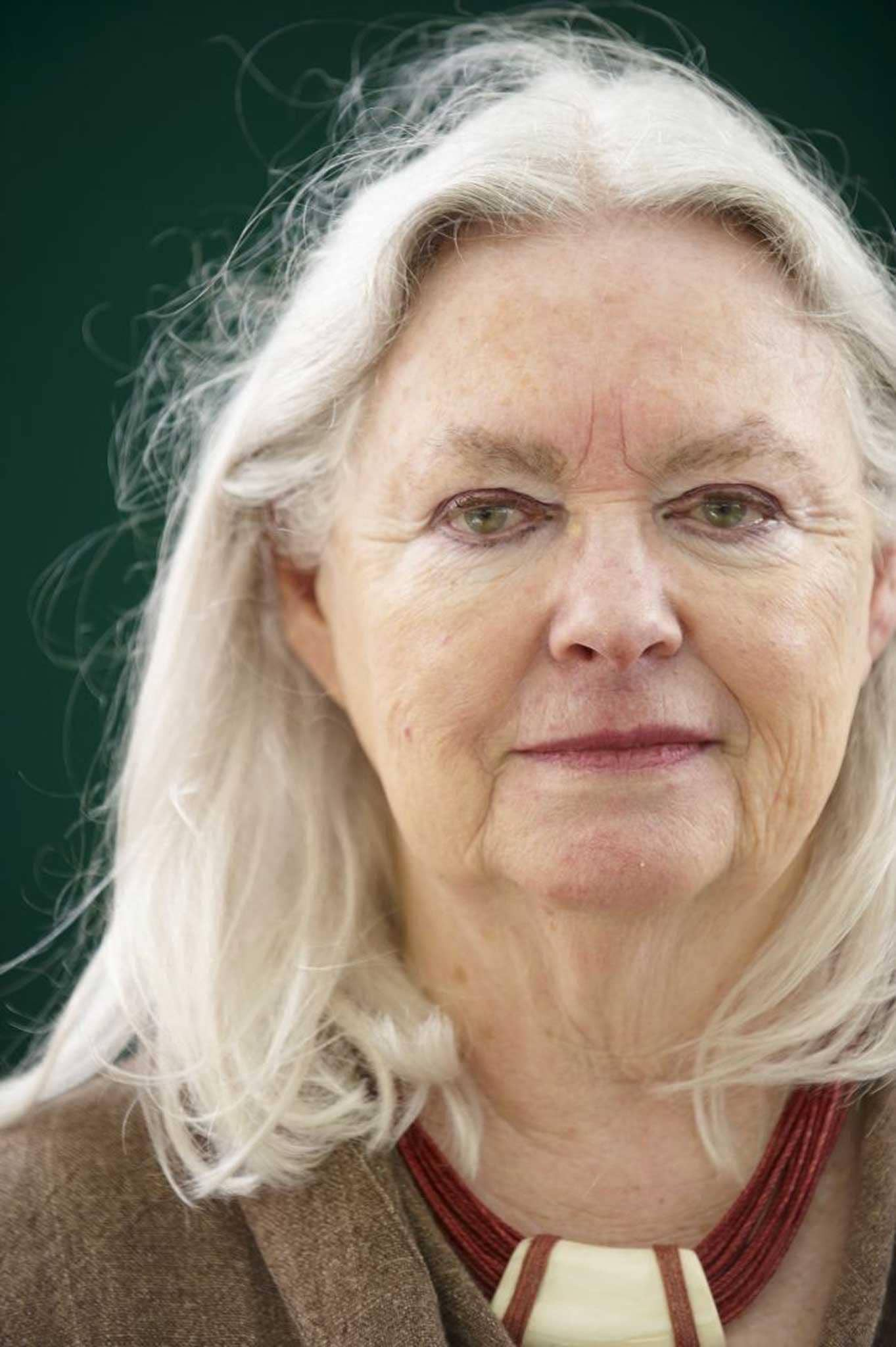 Hypnotic: Author Gillian Clarke