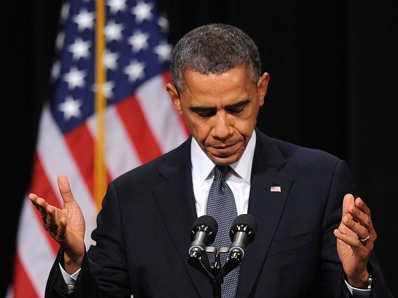 President Barack Obama: Will gun control laws distract him from other legislation?
