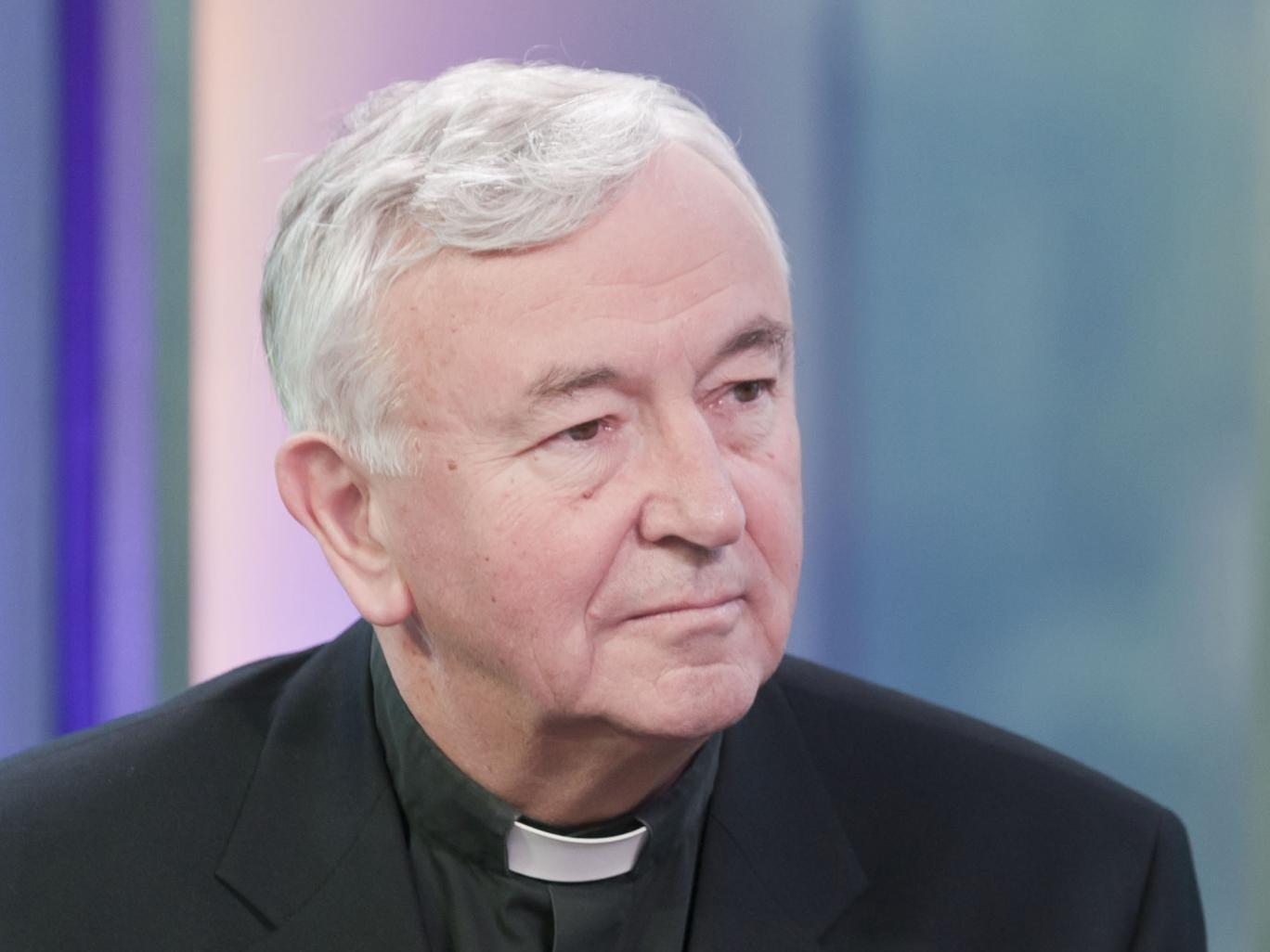 "Archbishop of Westminster Vincent Nichols called the plans a ""shambles"""
