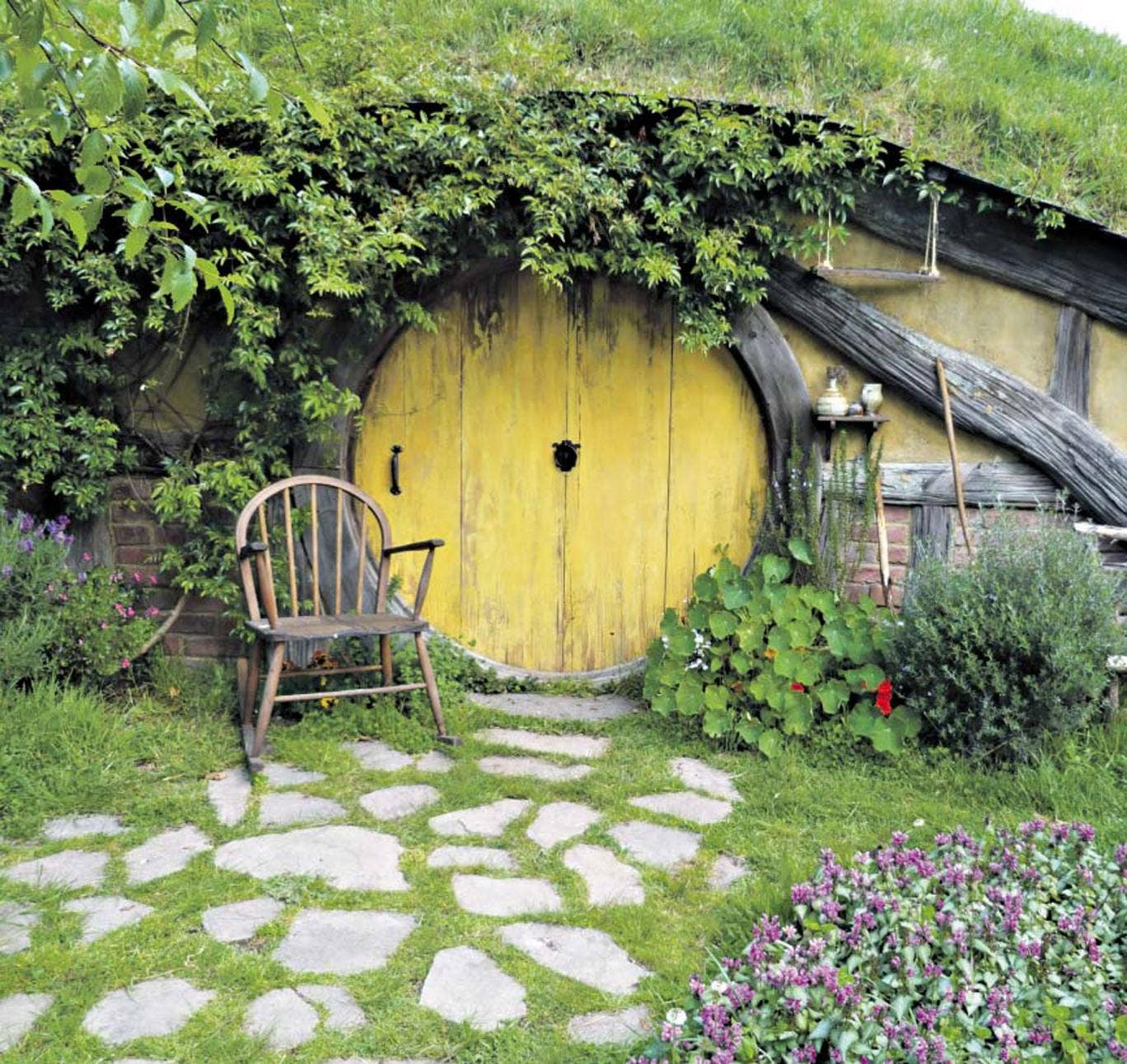 New Zealand is the setting for the film The Hobbit, and will come back into focus in 2013