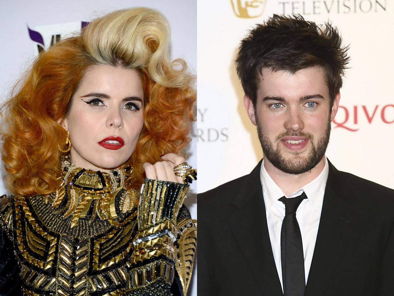 Paloma Faith would put Fifty Shades of Grey in Room 101; comedian Jack Whitehall hates 'glamping'