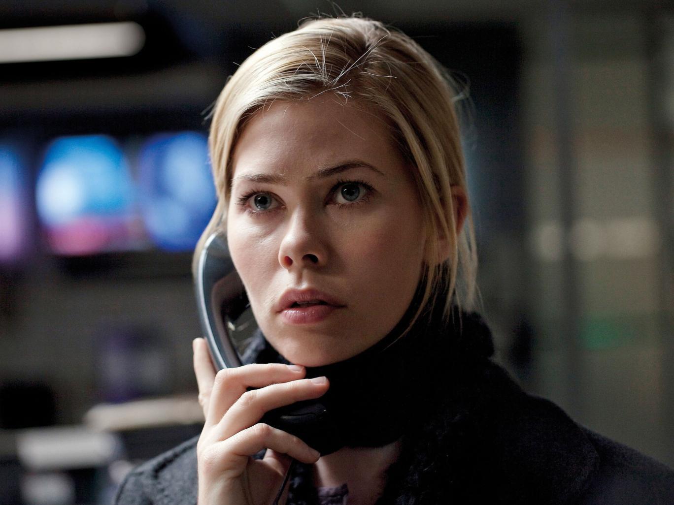 Birgitte Hjort Sorensen in the series as Fonsmark