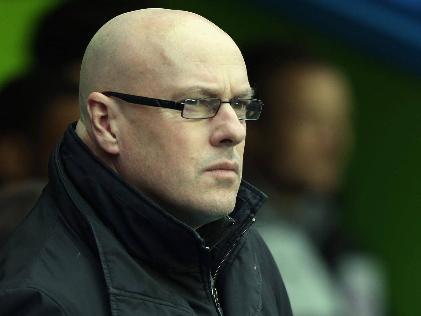 Brian McDermott: The Reading manager has made his team more difficult to break down