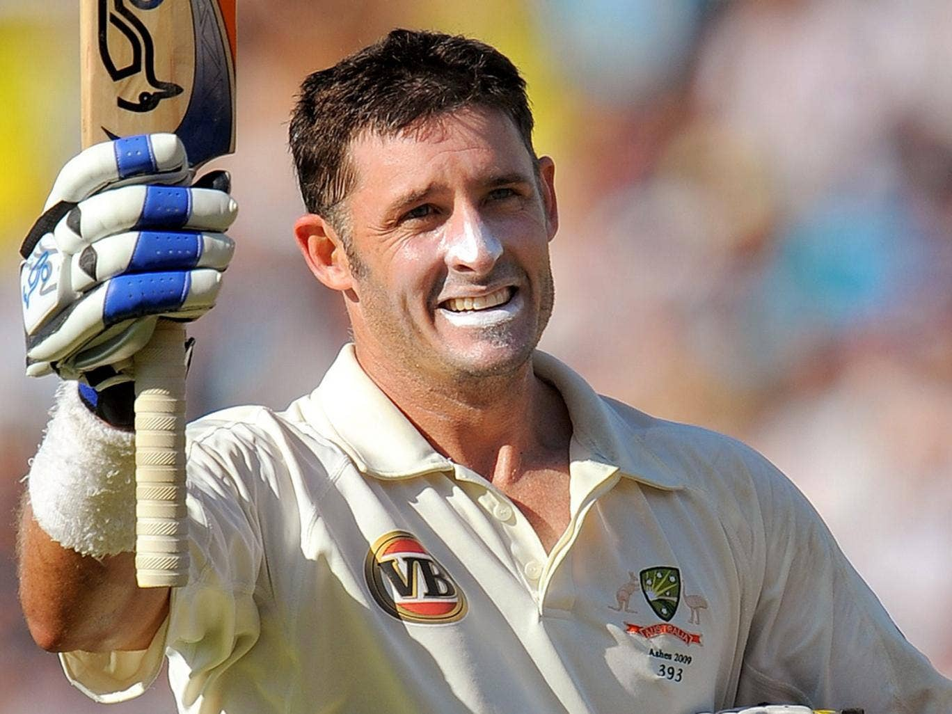 With Michael Hussey announcing his intention to quit international cricket just weeks after ex-captain Ricky Ponting retired, Australia could turn to England for a replacement ahead of the Ashes this summer