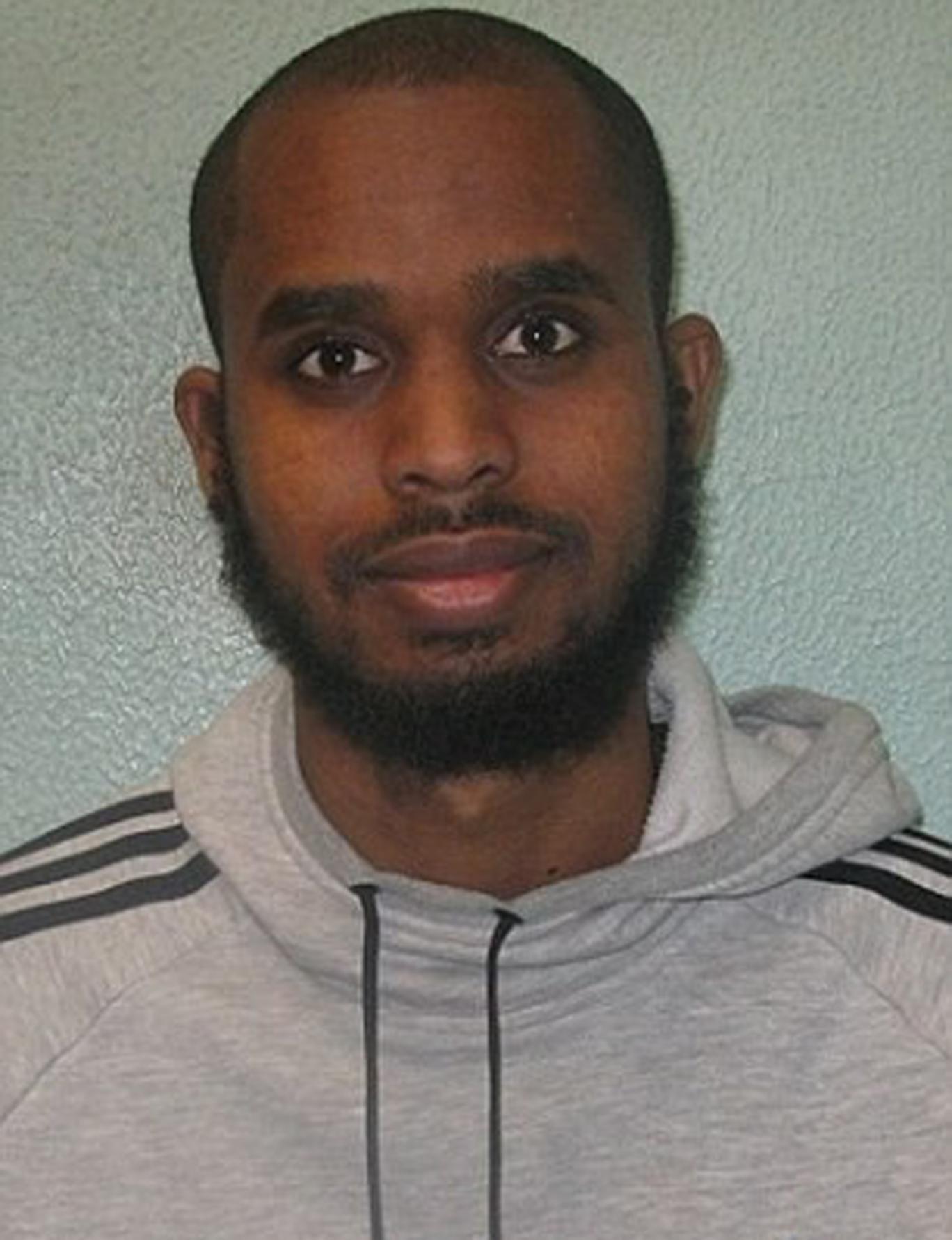 Ibrahim Magag was said to have links with al-Qa'ida