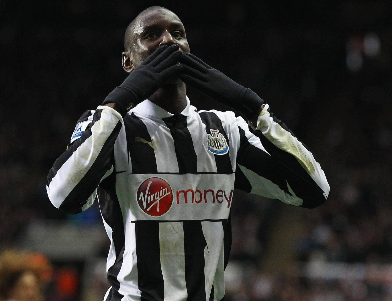 Chelsea have pulled out of talks for Newcastle's Demba Ba, who wants £80,000-per-week deal