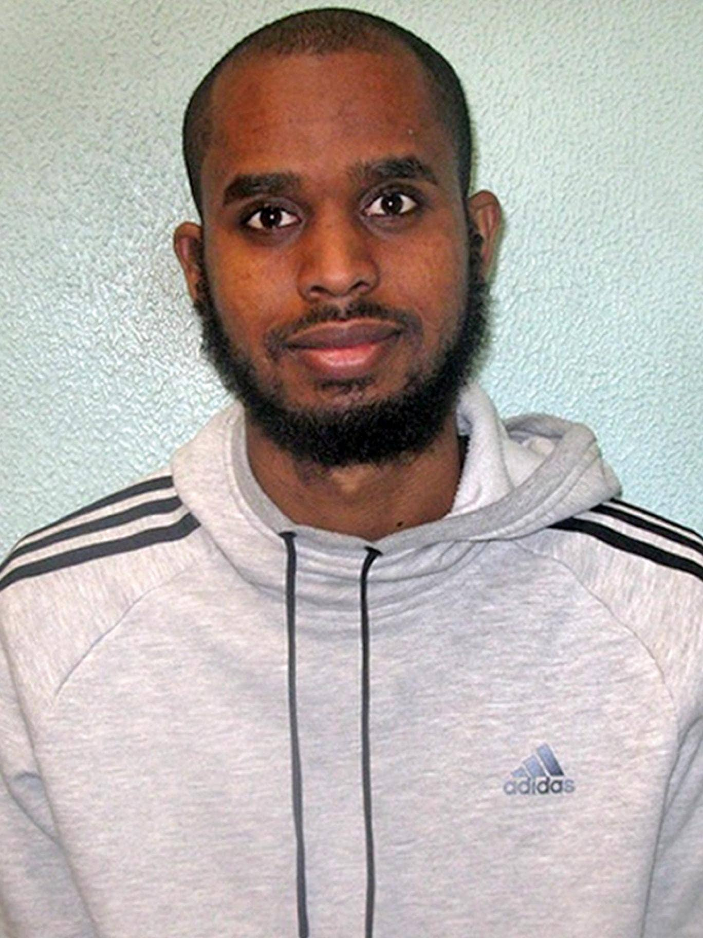 Ibrahim Magag was last seen on Boxing Day