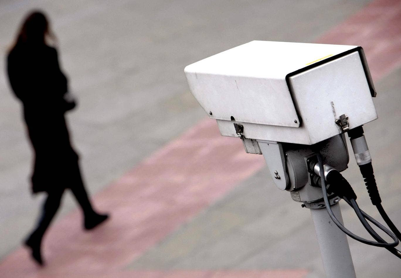 The Government's first Surveillance Commissioner, Andrew Rennison, has said there's a worrying lack of regulation over how CCTV is used