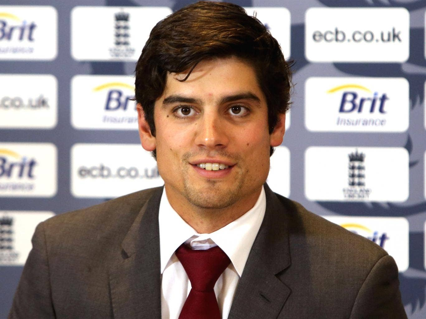 Alastair Cook is looking forward to working with father figure on England's forthcoming one-day tour