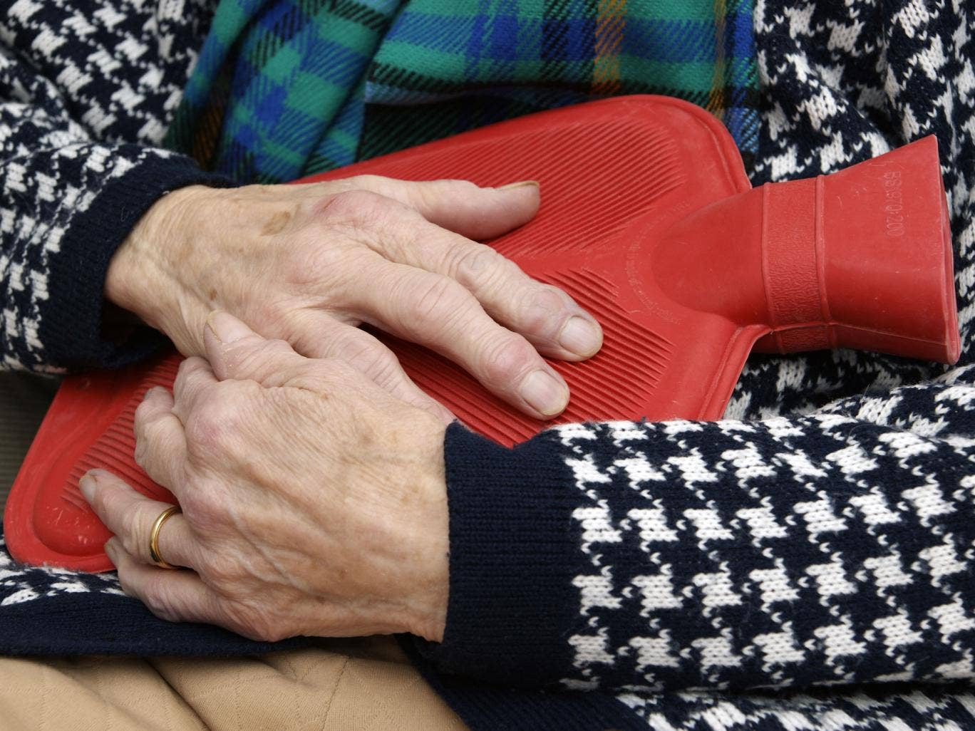 Saga issued a stark warning that removing the payments would kill more pensioners unable to afford to heat their homes